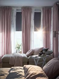 vorhänge gardinen und rollos für jeden design stil ikea