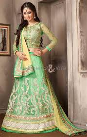 Image Of Buy Ghagra Choli Pakistani Lengha Style For Teen Girls To Wear In Events
