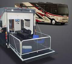 Outlaw 37MD Toy Hauler Motorhome