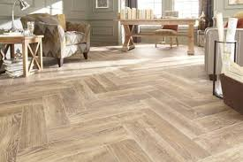 This Is The Herringbone Pattern Usually It Done With Smaller Pieces Of Hardwood