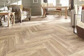 lay vinyl plank in a herringbone patternthe floors to your