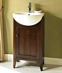 18 Inch Deep Bathroom Vanity by Bathroom Vanity 18 Deep Bathroom Vanities Less Than 18 Deep