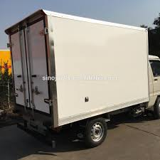 100 Aluminum Truck Insulated Box Buy Insulated BoxBox Vehicle