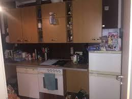 komplette küche zu verschenken in 54292 trier für 1 00 zum