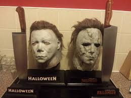 Who Played Michael Myers In Halloween H20 by Halloween Wmp Nightstalker Michael Myers Replica Mask Replica