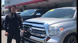 Toyota Escondido Action Sports Trucks - YouTube