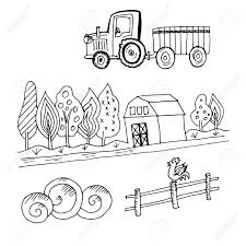 Doodle Truck Tractor With A Farm And Trees, Fence And Rooster ... Doodle Truck Iphone App Review Youtube Vehicle Service Delivery Transport Vector Illustration Tractor With A Farm And Trees Fence Rooster Stock Art More Images Of Backgrounds 487512900 Truck Doodle Drawing Hchjjl 82428922 Airport Stair Helicopter Fun Iosandroid Tablet Hd Gameplay 317757446 Shutterstock Stock Vector Travel 50647601