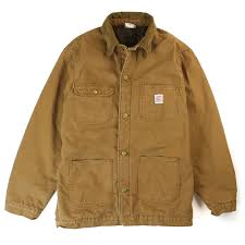 Best Barn Coat - All The Best Coat In 2017 Deadstock 1960s Prison Jail Chore Jacket Indigo Selvedge Dickies Mens Denim Zip Coat At Amazon Clothing Store Blanket Lined Big Tall Boot Barn Womens Wool Coats Parkas Outerwear Filson 60s Sears Work N Leisure Xl 12500 Woolrich Field With Removable Ling Excellent Vintage Lee 81 Lj Chore Jacket 44 R 30s 40s Barn Coat Best 25 Sherpa Denim Jacket Mens Ideas On Pinterest Levis Refashioned Detroit Co Wild Outdoor Apparel Vintage 1950s Iron Charlie C Wonder Water Resistant Quilted Printed Ling