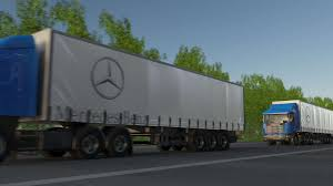 100 Qualcomm Trucking Daimler Trucks To Invest 570 Million In Automated Trucks
