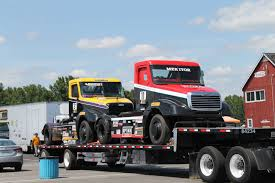 Time To Head Home. | Race Team Haulers! | Pinterest
