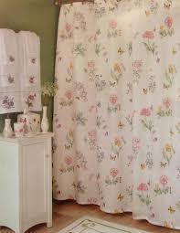 Simply Shabby Chic Curtains White by 19 Simply Shabby Chic Curtains Ebay Floral Spring Garden