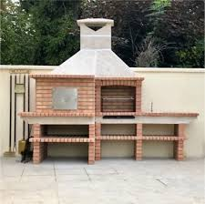 modele de barbecue exterieur my barbecue barbecue en brique du portugal