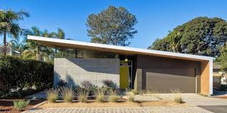100 Eichler Architect Avocado Acres House With A Twist Mid Century Home