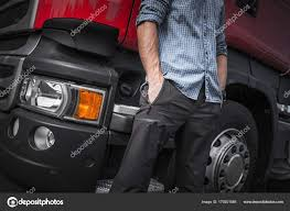 Semi Truck Driver Job — Stock Photo © Welcomia #179201888 Truck Driver Shortage Could Reach Cris Levels For Wood Products Driving Tips And Information Truckers Develop Apps To Save Time Boost Income Pretty Woman A Semitruck Stock Image Of Haul Owner Operator Semi Driver Words Illustration Photo Truck Arrested Dui And Leading Police On A Chase In Young Destroys Bridge Built 1880 Shipping Receiving 48 Super Trucks Autostrach Dump On The Phone Royaltyfree Video Stock Footage Northeast News Semitruck Gets Rude Awakening At Behind Wheel Of Modern Comfortable Cab
