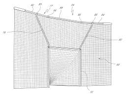 Patent US20120214620 - Lacrosse Goal Extension Net - Google Patents 6x6 Folding Backyard Lacrosse Goal With Net Ezgoal Pro W Throwback Dicks Sporting Goods Cage Mini V4 Fundraiser By Amanda Powers Lindquist Girls Startup In Best Reviews Of 2017 At Topproductscom Pvc Kids Soccer Youth And Stuff Amazoncom Brine Collegiate 5piece3inch Flat Champion Sports Gear Target Sheet 6ft X 7 Hole Suppliers Manufacturers Rage Brave Shot Blocker Proguard
