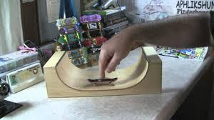Cheap Wooden Tech Decks by Tech Deck Wood Sk8 Park