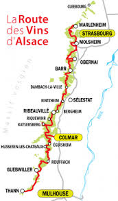 chambre d hote route des vins alsace communes de la vallée de kaysersberg sur la route des vins d alsace