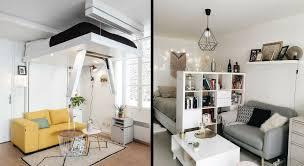 studio 10 conseils malins pour bien aménager un petit espace aménagement petit espace cuisine bureau ou salle bain maison