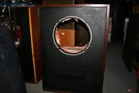 Custom Guitar Speaker Cabinets Australia by Custom Tannoy 385 Hpd Empty Speaker Cabinets Photo 1094154
