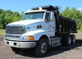 2009 Sterling LT8500 Dump Truck | Item DA6111 | SOLD! June 1... Box Trucks For Sale Tulsa 2019 New Freightliner M2 106 Trash Truck Video Walk Around For And Used On Cmialucktradercom Ok Less Than 3000 Dollars Autocom 2018 Ram 1500 Near David Stanley Auto Group This Is The Tesla Semi Truck The Verge Home Summit Sales Craigslist Oklahoma Cars And By Owner Car Reviews Oklahomabuilt Couldnt Beat Model T Ferguson Is The Buick Gmc Dealer In Metro 2011 Chevrolet Silverado 2wd Crew Cab 1435 Ls At Best 2009 Kenworth T800 Sale By Mhc Kenworth Tulsa Heavy Duty