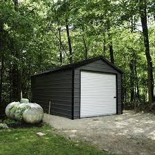 G06 22x20x9 Garage