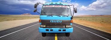 100 Surplus Trucks East Pacific Motors
