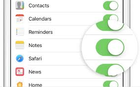 iPhone Notes Disappeared After iOS 11 iOS 10 Here 3 Free Solutions