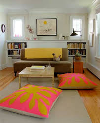 Giant Bohemian Floor Pillows by 20 Easy And Decorative Floor Cushions That You Can Diy World