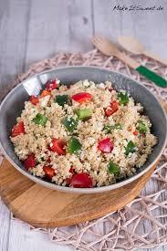 couscous salat mit paprika und feta rezept makeitsweet de