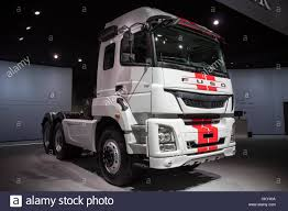 HANNOVER, GERMANY - SEP 21, 2016: Mitsubishi Fuso TV Truck On ... Mitsubishi Fuso Truck Cacola Egypt Canter Light Commercial Vehicle 11900 Bas Trucks 1999 Used Shogun At Penske Commercial Vehicles New Mitsubishi Fuso Shogun Fs430s7 2008 75000 Gst For Sale Star Fe160 Mj Nation Studio Rentals By United Centers West Coast Mini 2012 Stock1836 Freight Semi With Logo Driving Along Forest Stock Buses Sale In Nz Wikipedia 7c15 Pinterest