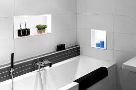 wandnische bad mit rahmen 60x30 cm nische in dusche mit