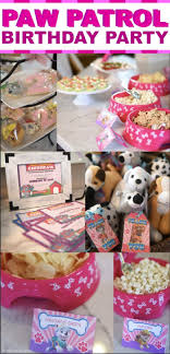 Check Out These Easy And Creative Paw Patrol Party Ideas That Are A Hit With Any