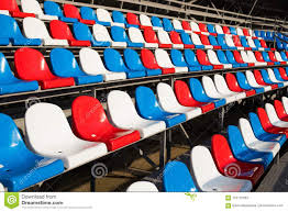 Empty Plastic Chairs In Stadium. Stock Image - Image Of ... Empty Plastic Chairs In Stadium Stock Image Of Inoutdoor Antiuv Folding Stadium Seatstadium Chair Woodsman Ii Chair Coleman Outdoor Caravan Sport Infinity Zero Gravity Lounge Active Red Garden Grey Amazoncom Yxhw Folding Portable Beach Details About 2 Lweight Travel Patio Yard Antiuv Outdoor Bucket Seatingstadium Textaline Fabric Camping Beige Brown Interior Theme To Bench Sports Blue Rows Chairs At An Concert Audience Seats