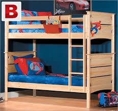 Spiderman Bunk Bed Karachi