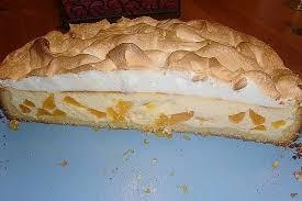 mandarinen quark kuchen mit baiserhaube alcar75