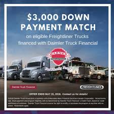 Spring Freightliner Appreciation Event!... - Warner Industries ... Western Star Buck Finance Program Nova Truck Centresnova Daimler Brand Design Navigator Fylo Fyll Fy12 0 M Zetros Trucks Somerton Mercedesbenz Agility Equipment Today July 2016 By Forcstructionproscom Issuu Financial Announces Tobias Waldeck As Vice President Fights Tesla Vw With New Electric Big Rig Truck Reuters 4western Promotions Freightliner Of Hartford East New Cadian Website Youtube