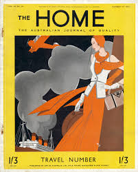 100 Home Design Magazine Australia The Magazine Cover By Hera Roberts MAAS Collection