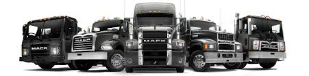 100 Mack Trucks Houston Legacy Truck Centers Inc New Used Sales Service And