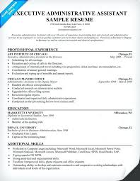 Administrative Resumes Examples Medical Assistant