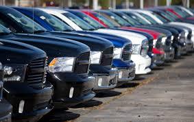 100 Fiat Trucks Chrysler Pays 800 Million Over Diesel Truck Emissions