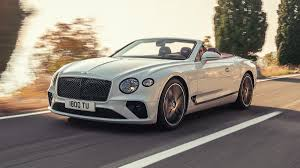 100 Bentleys On 27 Bentley Top Gear Philippines