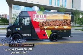 Philly Connection Food Trucks, Inc. (Truck #3) | Prestige Custom ... Brotherly Grub Food Truck Philly Food Truck Pinterest Why Youre Seeing More And Hal Trucks On Streets Eats A Huge Street Festival Coming May 5 Pladelphia Cnection Trucks Inc 3 Built By Midtown Lunch Part 10 2 Prestige Custom Franchise Conduit Our Phlava