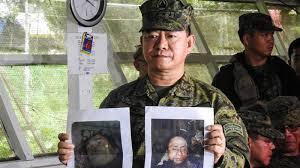 siege army marawi siege army kills abu sayyaf maute commanders philippines