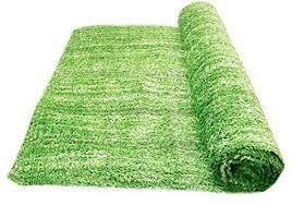 Artificial Grass Area Rug Outdoor Carpet Fake Green Turf Patio