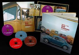 100 Maverick Trucking Reviews Red Simpson Box Set Hello Im Red Simpson 5CD Bear Family Records