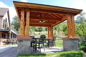 33 Ideal Backyard Family Dining Rooms | Western Timber Frame Pergola Design Awesome Pavilions Pergola Phoenix Wood Open Knee Pavilion Backyard Ideas For Your Outdoor Living Space Structures Pergolas Poynter Landscape Plans That Offer A Pleasant Relaxing Time At Your Backyard Pavilions St Louis Decks Screened Porches Gazebos Gallery Pics Gazebo Images On Remarkable And Allgreen Inc Pasadena Heartland Industries Timber Frame Kits Dc New Orleans Garden Custom Concepts The Showcase