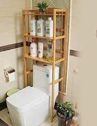 multifunktionale holz waschregale badezimmer regal