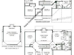 Centex Floor Plans 2001 by Pulte Homes Floor Plans North Carolina Centex Homes Floor Plans