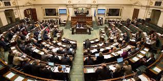 chambre belgique en belgique les députés ont interdiction d embaucher un proche au