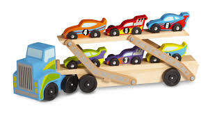Melissa & Doug Mega Race-Car Carrier - AAA WHAT Prtex 60cm Detachable Carrier Truck Toy Car Transporter With Product Nr15213 143 Kenworth W900 Double Auto 79 Other Toys Melissa Doug Mickey Mouse Clubhouse Mega Racecar Aaa What Shop Costway Portable Container 8 Pcs Alloy Hot Mini Rc Race 124 Remote Control Semi Set Wooden Helicopters And Megatoybrand Dinosaurs Transport With Dinosaur Amazing Figt Kids 6 Cars Wvol For Boys Includes Cars Ar Transporters Toys Green Gtccrb1237